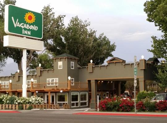Foto dell'hotel: Vagabond Inn Bishop