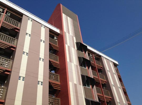 Hotel photos: Burapha Bangsaen Garden Apartment