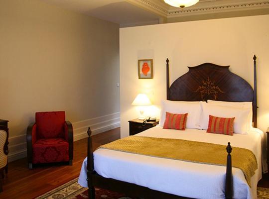 Hotellet fotos: Casa Manuel Espregueira e Oliveira