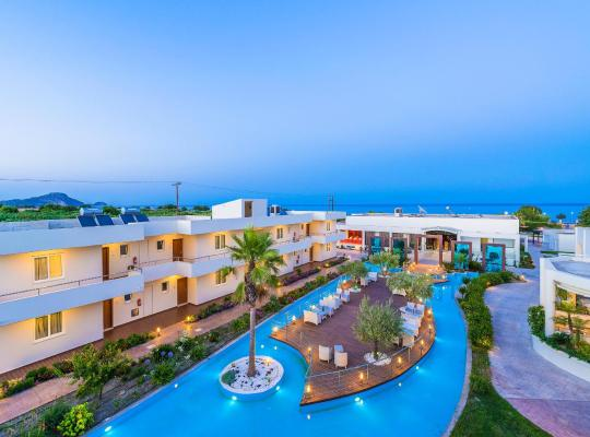 Fotos de Hotel: Afandou Bay Resort Suites