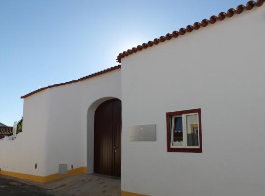 Hotellet fotos: Casa da Estalagem - Turismo Rural