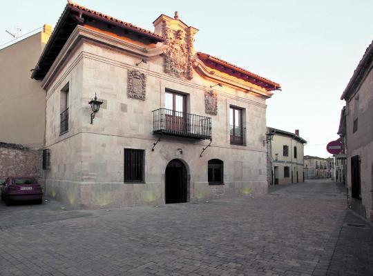 酒店照片: Concejo Hospederia