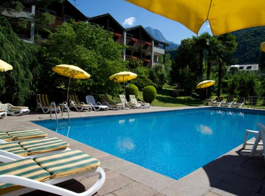 酒店照片: Hotel Tannerhof