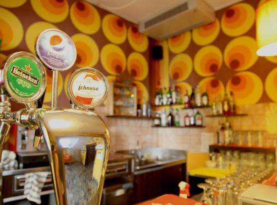 Hotel bilder: Sunflower City Youth Hotel