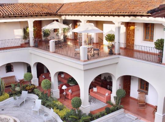 Фотографії готелю: Hotel Boutique & Spa La Casa Azul