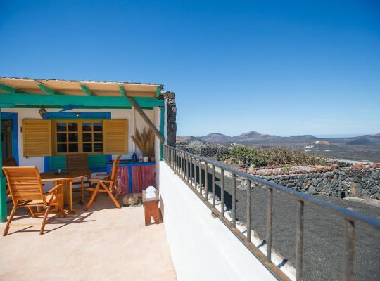 Hotel photos: Casa La Geria