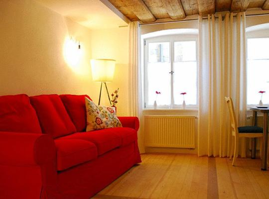 Hotel photos: Appartement Bamberg am Rathaus