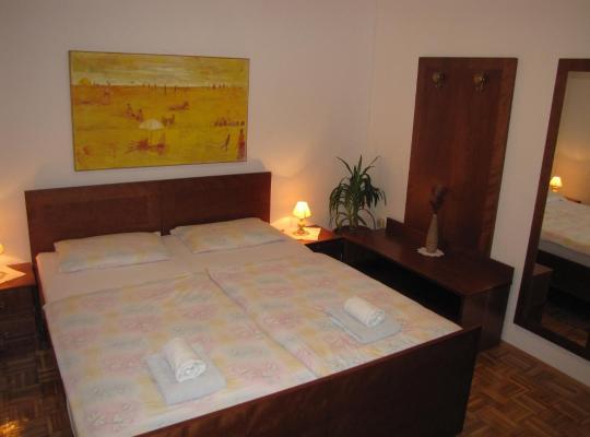Hotelfotos: Guesthouse Zorko Gostilna Domen