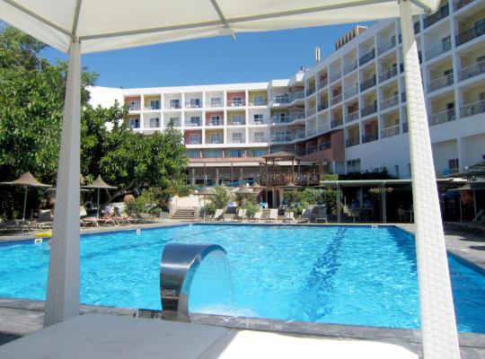 Otel fotoğrafları: Marina Hotel