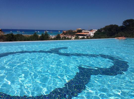 酒店照片: Hotel Cala Saona & Spa