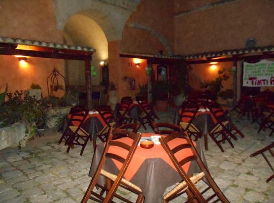 Фотографии гостиницы: Oasi Rupestre