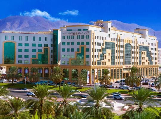 Hotelfotos: City Seasons Hotel & Suites Muscat