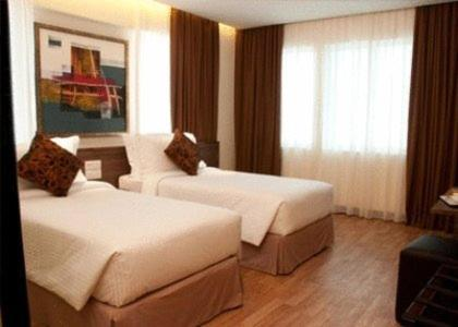 Otel fotoğrafları: Frenz Hotel Kuala Lumpur