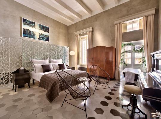 Hotellet fotos: Casa Ellul