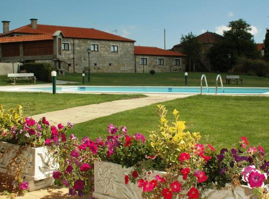 Photos de l'hôtel: Casa Da Eira Longa