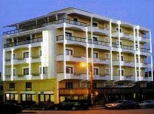 תמונות מלון: Katerina Hotel