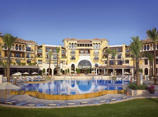 호텔 사진: InterContinental Mar Menor Golf Resort and Spa