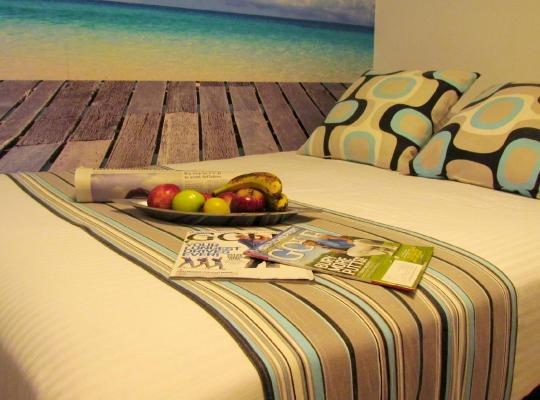 Hotel photos: Dizengoff Sea Residence