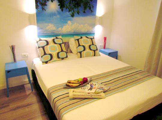Ảnh khách sạn: Dizengoff Sea Residence