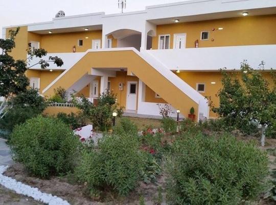 Фотографии гостиницы: Anemones Studios & Apartments