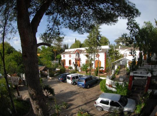 Hotellet fotos: Complejo La Veguilla
