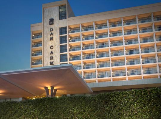 Hotel photos: Dan Carmel Haifa