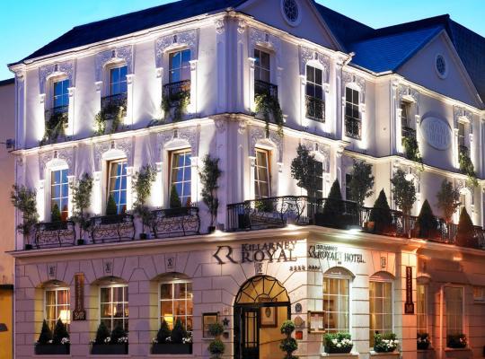 ホテルの写真: Killarney Royal Hotel