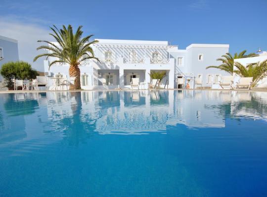 Foto dell'hotel: Hotel Benois