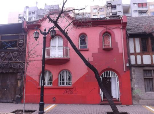 Hotel photos: Don Santiago Hostel