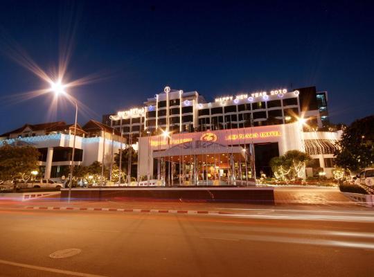 Hotel photos: Lao Plaza Hotel