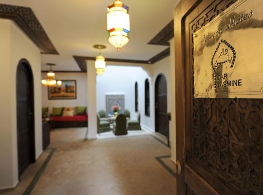 Hotel bilder: Dar Yasmine