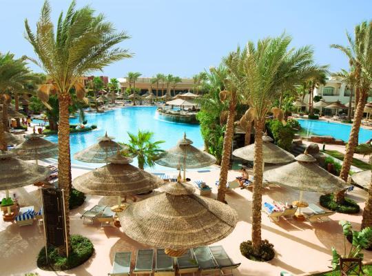 호텔 사진: Sierra Sharm El Sheikh