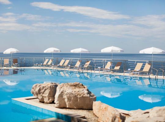 Hotel photos: Hotel Dubrovnik Palace