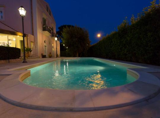 Hotel fotografií: Hotel Casino Ridola