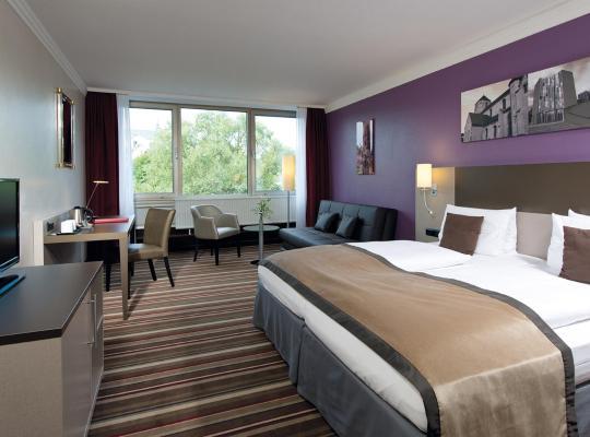 Photos de l'hôtel: Leonardo Hotel Mönchengladbach