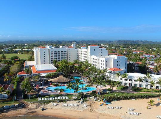 Hotel photos: Embassy Suites by Hilton Dorado del Mar Beach Resort