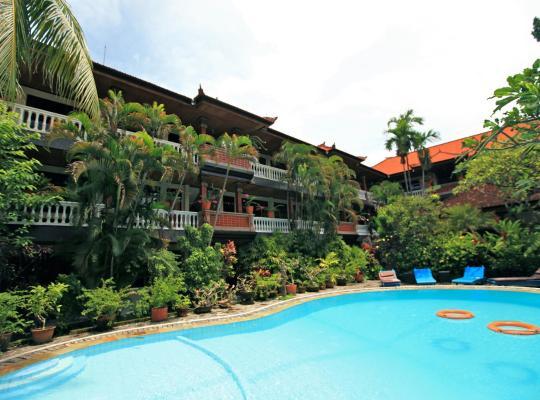 Fotografii: Simpang Inn Hotel