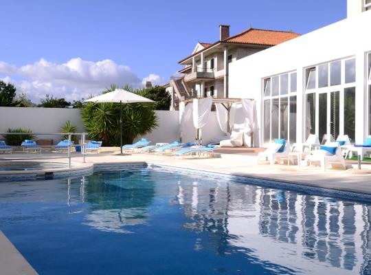 Фотографии гостиницы: Hotel Dom Nuno