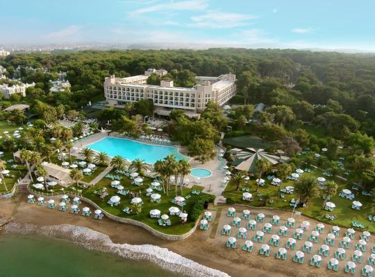 Hotel bilder: Turquoise Hotel