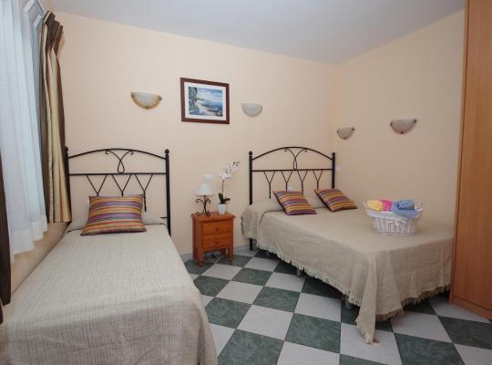 Photos de l'hôtel: Pensión Aduar