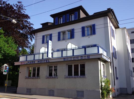 ホテルの写真: Bellpark Hostel