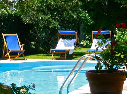 Ảnh khách sạn: B&B La Casa di Giò
