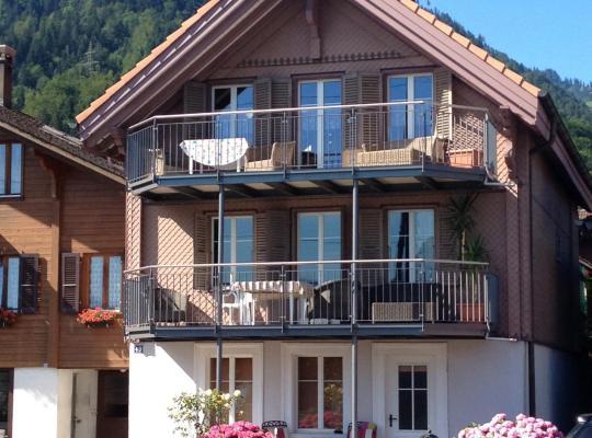 ホテルの写真: Haus am See