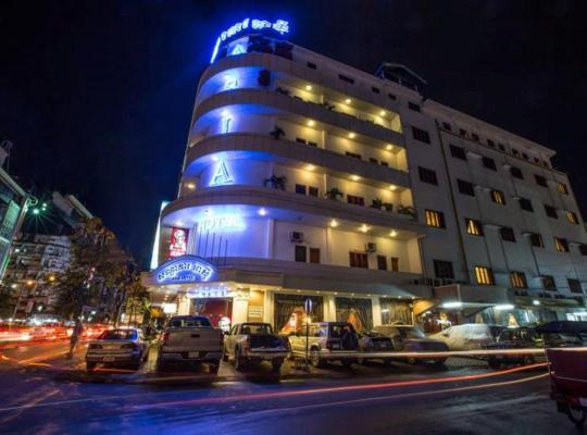 Hotel photos: Asia Hotel