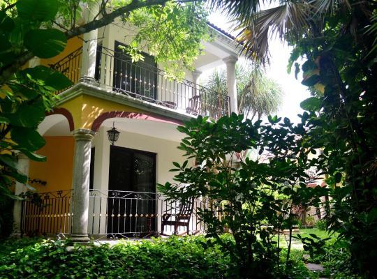 Fotos do Hotel: Ecotel Quinta Regia