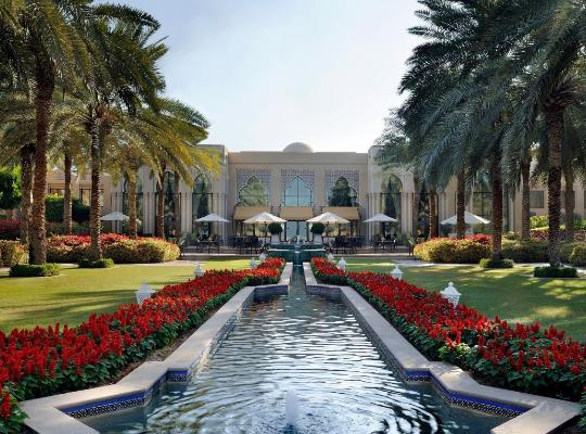 Hotel photos: Residence & Spa, Dubai at One&Only Royal Mirage