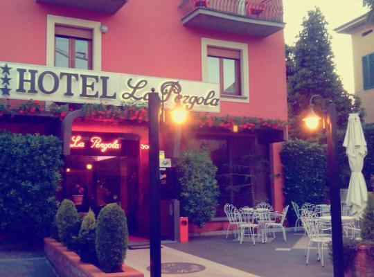 Ảnh khách sạn: Hotel La Pergola
