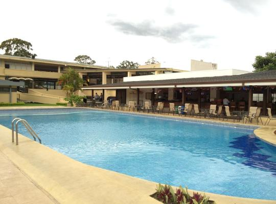 Hotel photos: Costa Rica Tennis Club Hotel