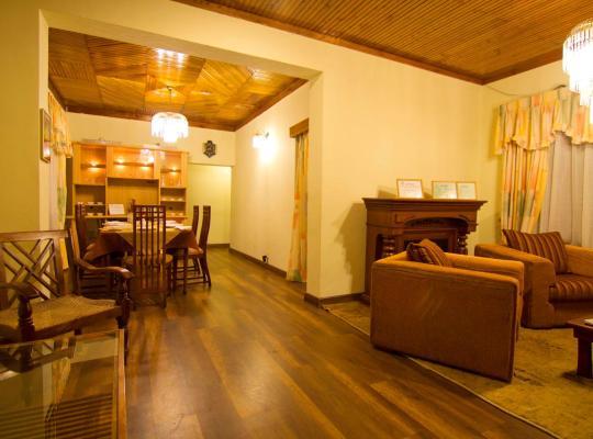Hotel fotografií: Serene Bungalow