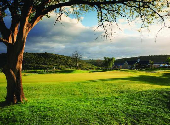 Fotografii: Bushman Sands Golf Lodge